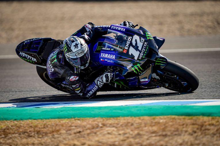 MotoGP   好走のビニャーレスがトップタイム。ヤマハ勢がマルク・マルケスを抑えワンツー/MotoGPヘレス公式テスト