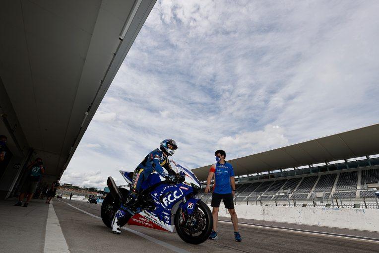 MotoGP | 鈴鹿4メーカー合同テスト2日目はヤマハファクトリーが1-2! TSRホンダは秋吉耕佑と高橋裕紀がライド/鈴鹿8耐・全日本ロード