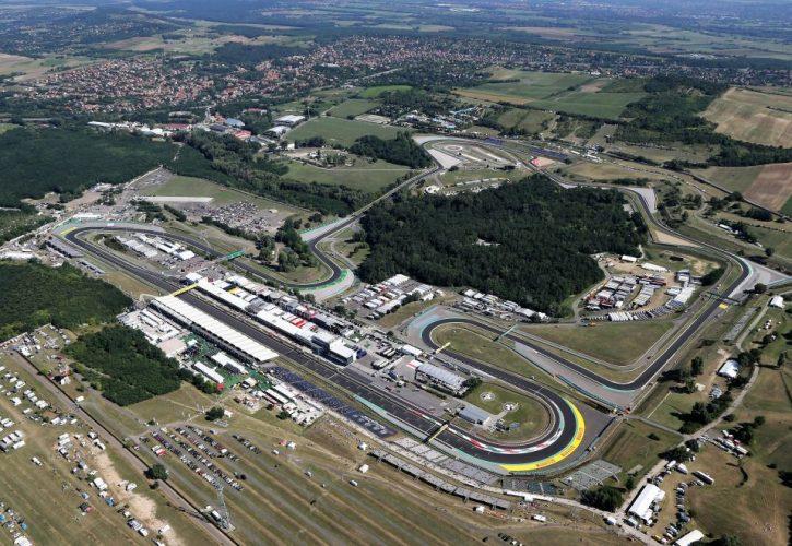 F1 | FIA、3つのコーナーのトラックリミット違反を厳しく取り締まり:F1ハンガリーGP