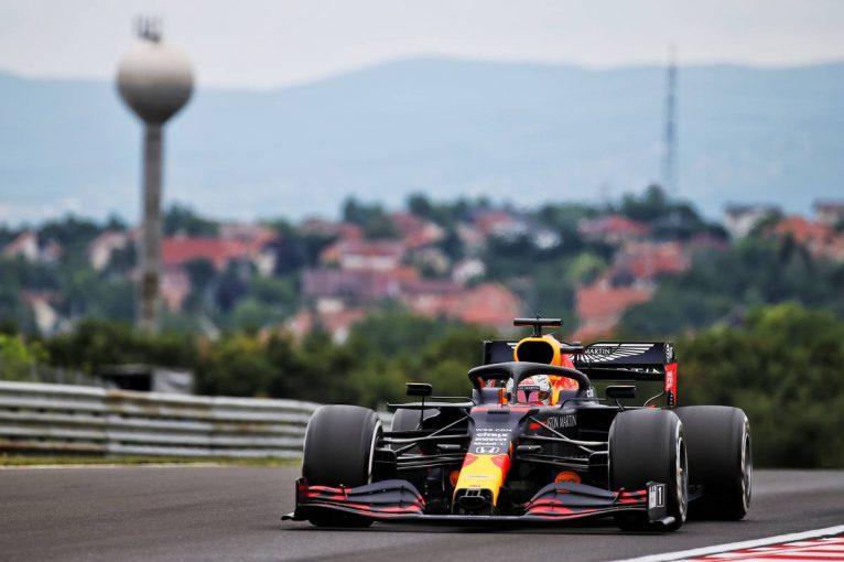 F1 | 【タイム結果】F1第3戦ハンガリーGPフリー走行1回目