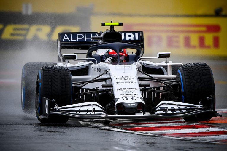 F1   【タイム結果】F1第3戦ハンガリーGPフリー走行2回目