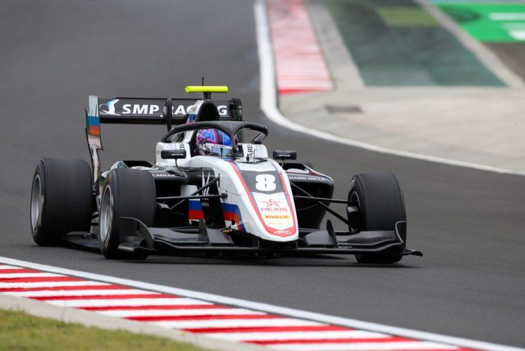 海外レース他 | 【順位結果】FIA-F3第3戦ハンガリー予選