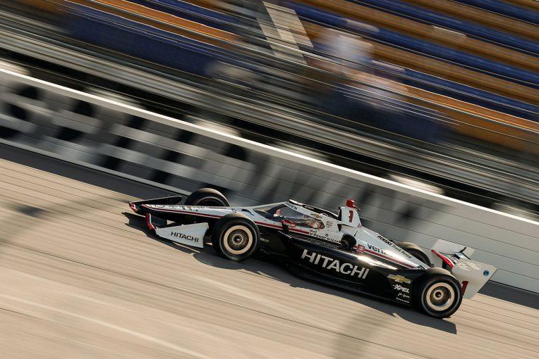 海外レース他 | 【順位結果】インディカー・シリーズ第6戦アイオワ予選/琢磨は後方に沈む