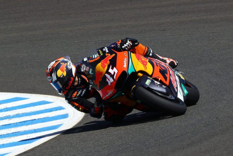 MotoGP | 【順位結果】2020MotoGP第2戦スペインGP Moto2予選総合