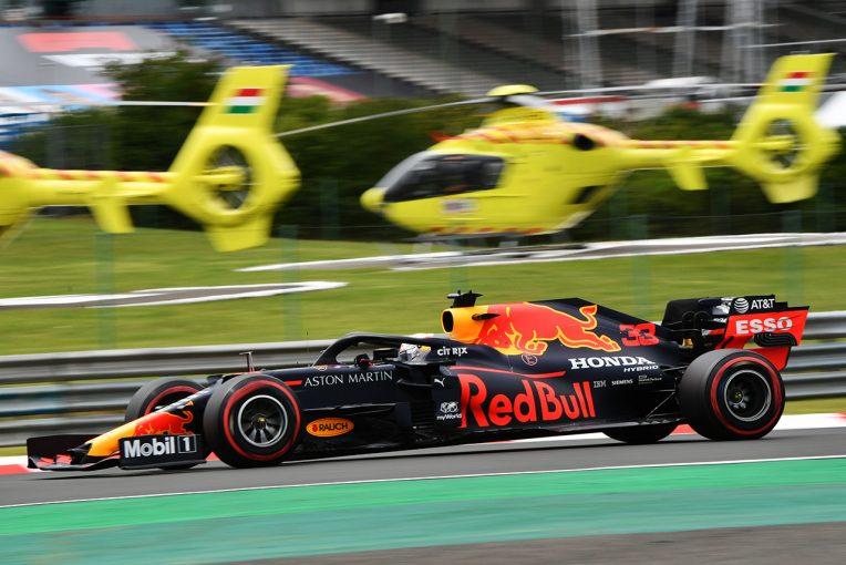 F1 | レッドブルF1代表、イギリスGPでの反撃を目指す「基礎は優れたマシン。問題は解決できる」