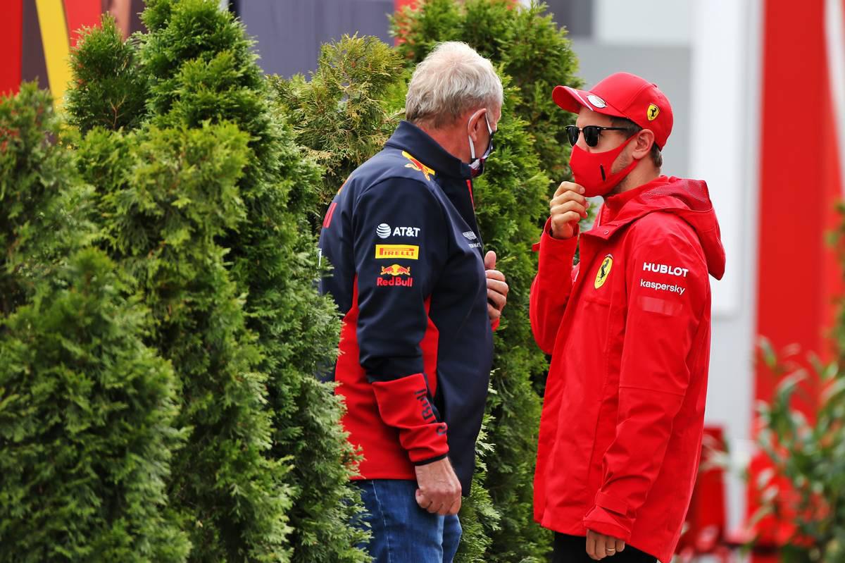 Photo of ヘルムート・マルコ、ベッテルに休暇を勧めたと明かす「適切な時期にドライバー市場にいてほしかった」 | F1 | autosport web | オートスポーツweb
