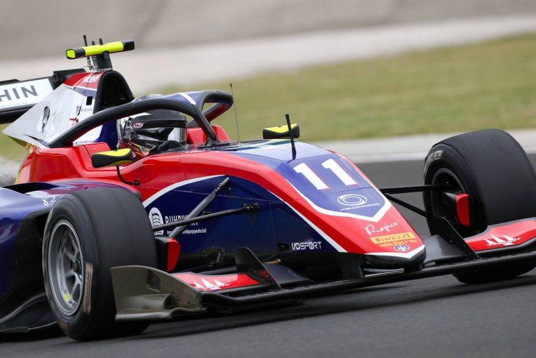 海外レース他 | 【順位結果】FIA-F3第3戦ハンガリー レース2