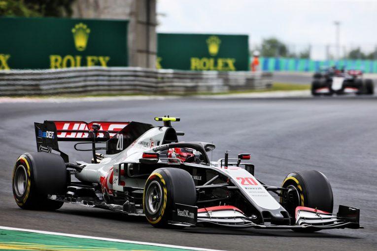 F1 | 【F1チームの戦い方:小松礼雄コラム第5回】スタート前のタイヤ交換が奏功。罰則覚悟も「やるしかないと思った」