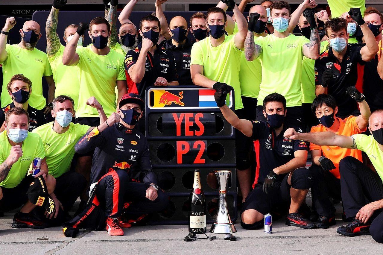 Photo of ホンダ田辺TD「今後に弾みをつける2位。PUとしても最大限のパワーでサポートできた」【F1第3戦決勝】 | F1 | autosport w | オートスポーツweb