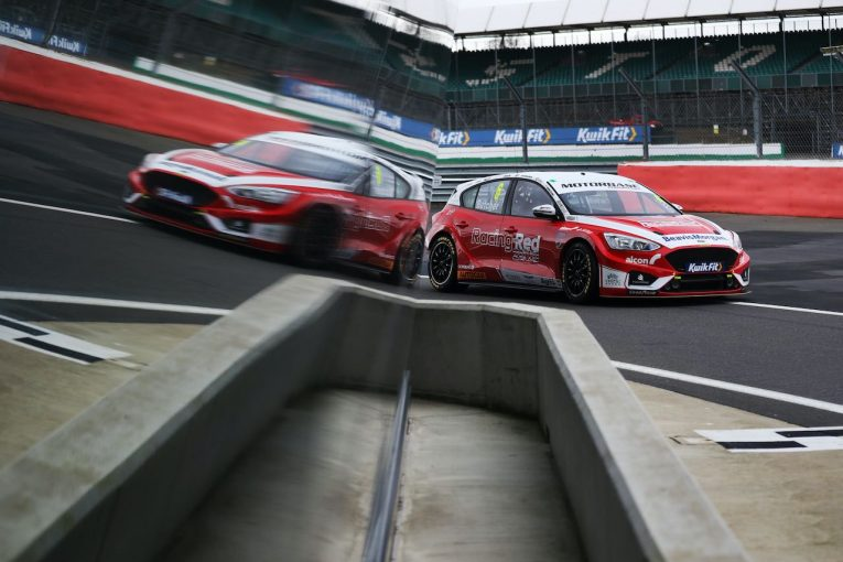 海外レース他 | BTCC:新型フォーカス投入のMotorbaseが新シーズンに意欲「BMWやホンダと戦える」