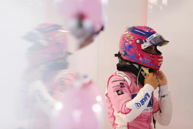 F1   ストロール「表彰台も可能だったかもしれないが、今日は4位で満足」レーシングポイント【F1第3戦決勝】