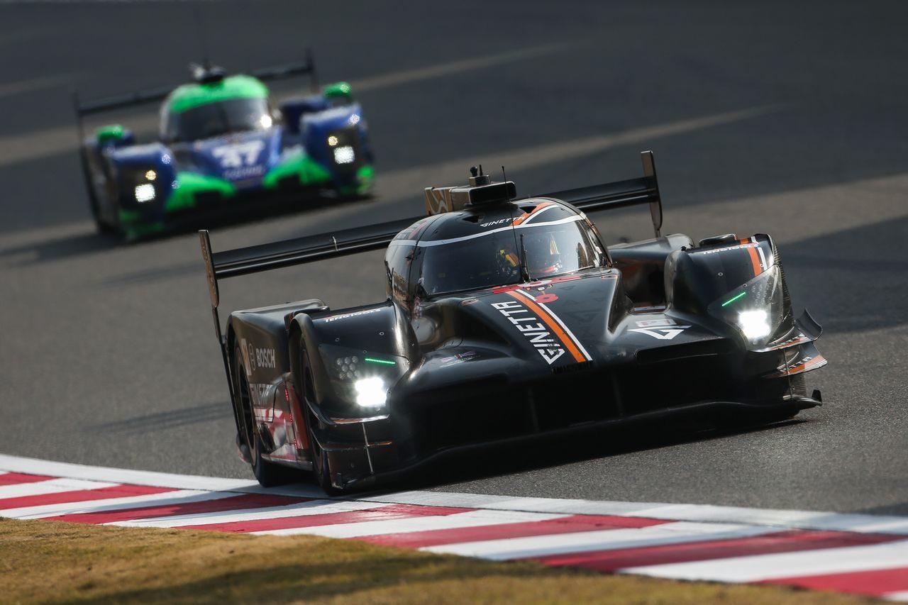 ル・マン24時間のエントリーリストが更新。ジネッタなど5台が撤退、出場台数は合計60台に