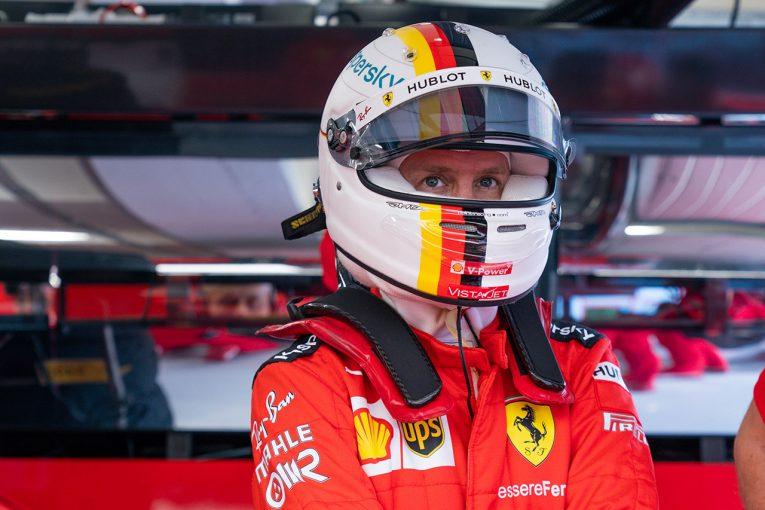 F1   F1第3戦ハンガリーGP決勝トップ10ドライバーコメント(1)