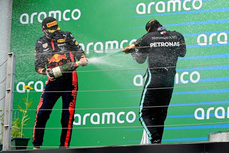 F1 | F1第3戦ハンガリーGP決勝トップ10ドライバーコメント(2)