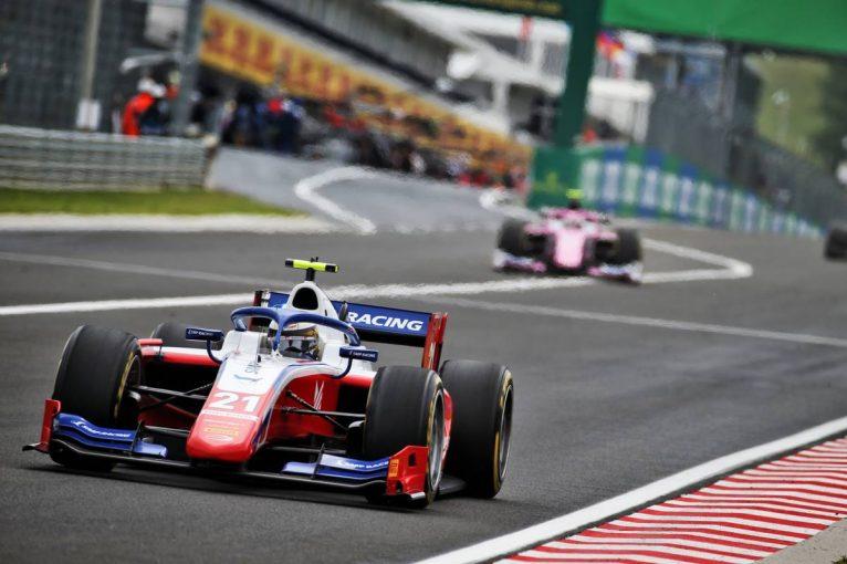 F1 | グランプリのうわさ話:ミック・シューマッハーを上回る速さを見せるF2ルーキーがF1昇格の筆頭に