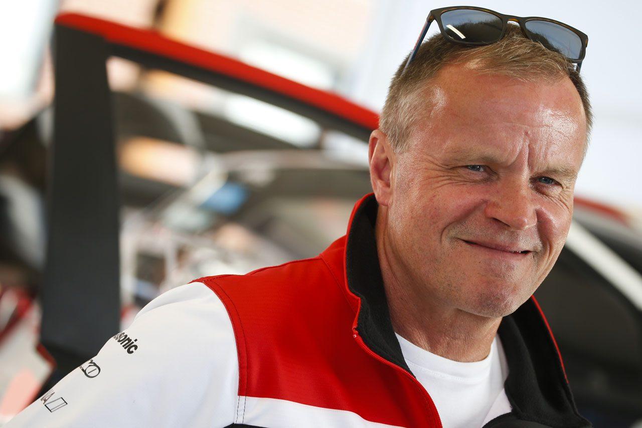ラリー/WRC | WRC:トヨタ、WRC活動をTGRヨーロッパへ移管。トミ・マキネンはアドバイザーに就任