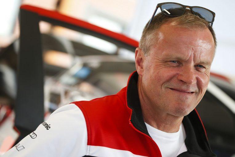 ラリー/WRC | WRC:ラリーが再開される秋には「困難な春の記憶は消え去るだろう」とトミ・マキネン