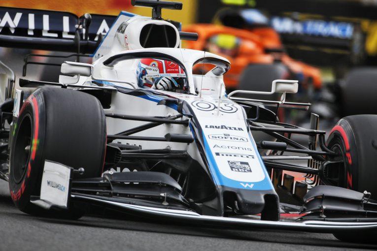 F1 | ウイリアムズF1、アップデートの効果を確信。イギリスGPでは2台に投入へ