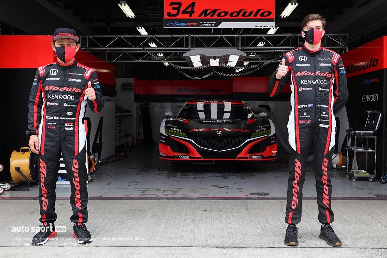 スーパーGT:ほぼ全部見せますGTドライバーたちのレーシングスーツ姿【GT300】