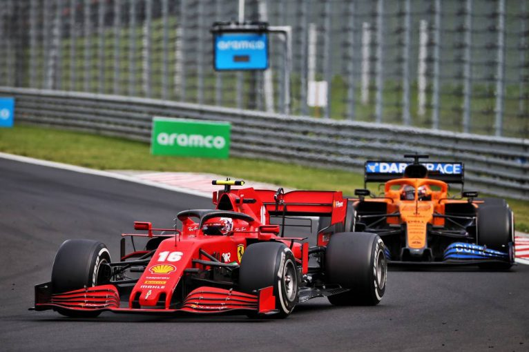 F1 | 「交渉は非公開で行われるべき」メルセデスF1代表、新コンコルド協定に関するフェラーリらの姿勢に異論