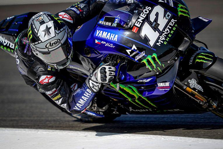 MotoGP | 【タイム結果】2020MotoGP第3戦アンダルシアGP フリー走行1回目