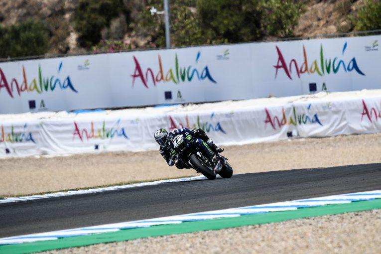MotoGP | ビニャーレス「どのタイヤでもフィーリングはいい」/MotoGP第3戦初日トップ3コメント
