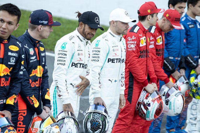 F1   「F1ドライバーへのサラリーを予算制限対象に含めるべき」と中団チーム代表たちが主張