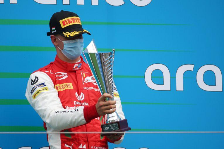 F1 | フェラーリ代表、ミック・シューマッハーのパフォーマンスを評価も「F1昇格にはさらなる進歩が必要」