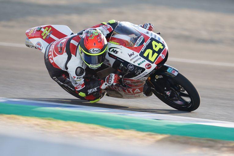 MotoGP   鈴木竜生がポールポジションを獲得【順位結果】2020MotoGP第3戦アンダルシアGP Moto3予選総合