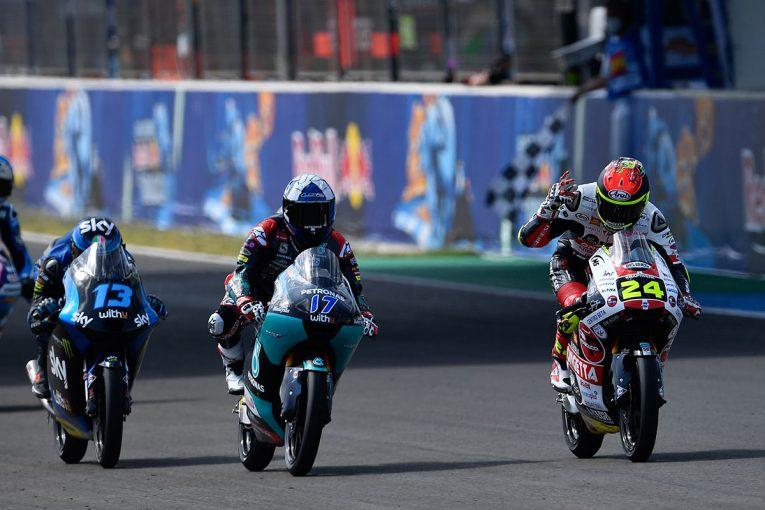 MotoGP | 鈴木竜生が優勝【順位結果】2020年MotoGP第3戦アンダルシアGP Moto3決勝
