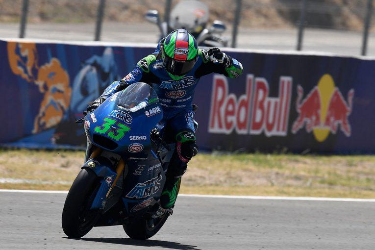 MotoGP | 【順位結果】2020年MotoGP第3戦アンダルシアGP Moto2決勝