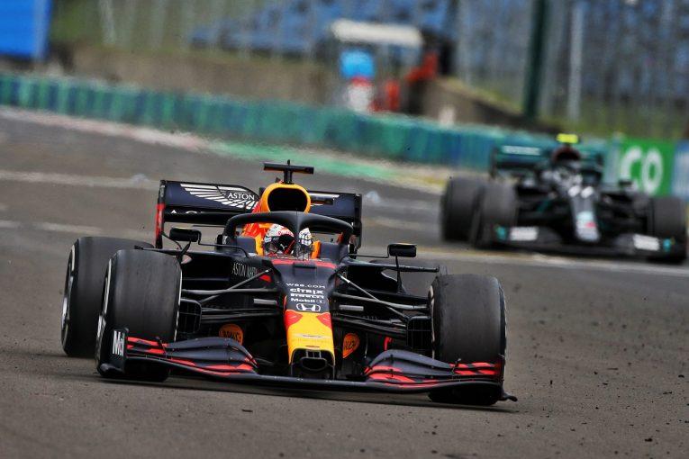 F1 | ホンダF1田辺TD会見:ライバルとの力関係が見えるも「相対的に遅い原因がわかっても、急に速くなるわけではない」