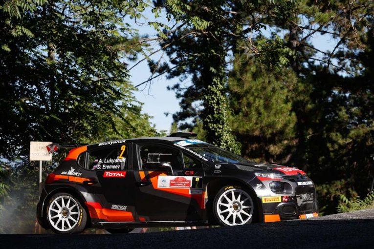 """ラリー/WRC   ERC開幕戦:ソルベルグ、ブリーンら実力者たちを下した""""ロシアン・ロケット""""が完勝"""