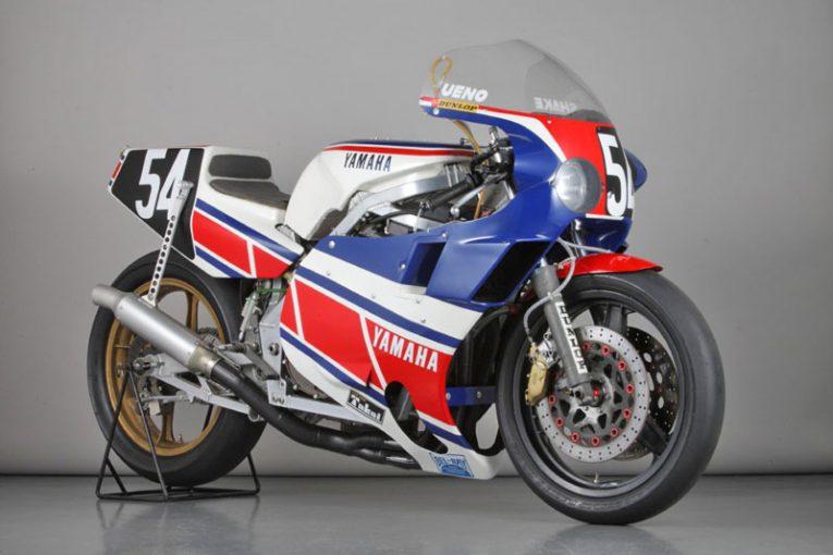 MotoGP | ヤマハOBキタさんの鈴鹿8耐追想録 1984年(前編):小手調べの参戦のつもりが、トップライダーを投入する事態に