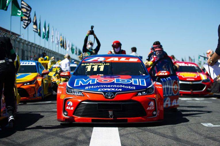 海外レース他 | SCB:2020年開幕戦でトヨタ・カローラが連勝デビュー。ゾンタ、バリチェロが完勝