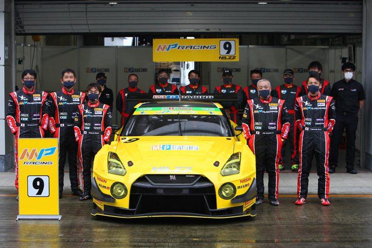 国内レース他   スーパー耐久:松田次生がMP Racingに加入。富士24時間レースに参戦
