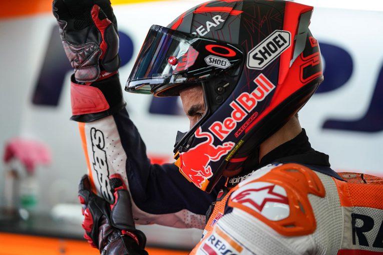 MotoGP | ギリギリまで走ることを諦めない不屈の精神を見せたマルク・マルケス/MotoGP第3戦レースレビュー