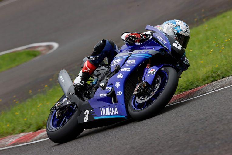 MotoGP | ウエットでもドライでも野左根航汰がトップ! ST1000は高橋裕紀が一歩リード/全日本ロードSUGO公開テスト2日目