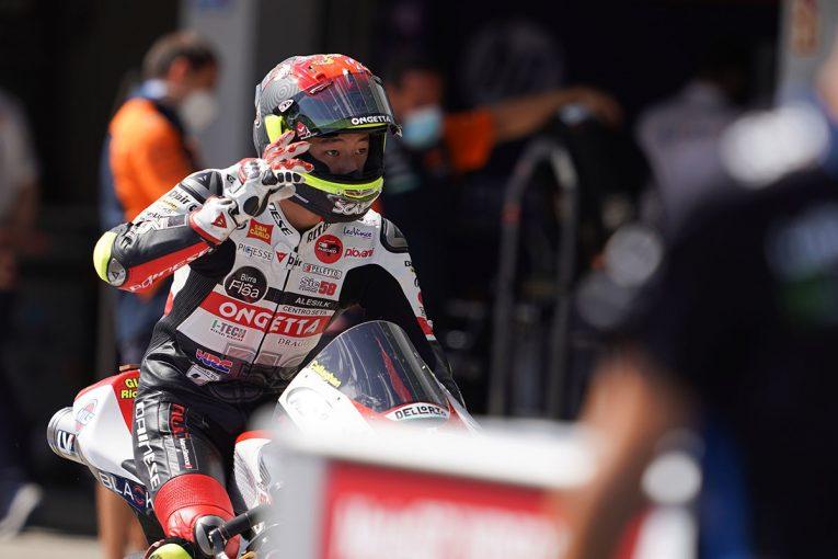MotoGP | Moto3クラスで3戦連続PPの鈴木竜生が掴んだ待望の勝利/MotoGP第3戦レビュー(2)