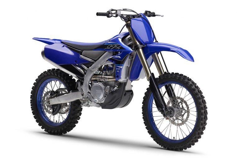 MotoGP | ヤマハ、エンデューロ競技用『YZシリーズ』の2021年モデルを発売。YZ450FXは新設計エンジン搭載
