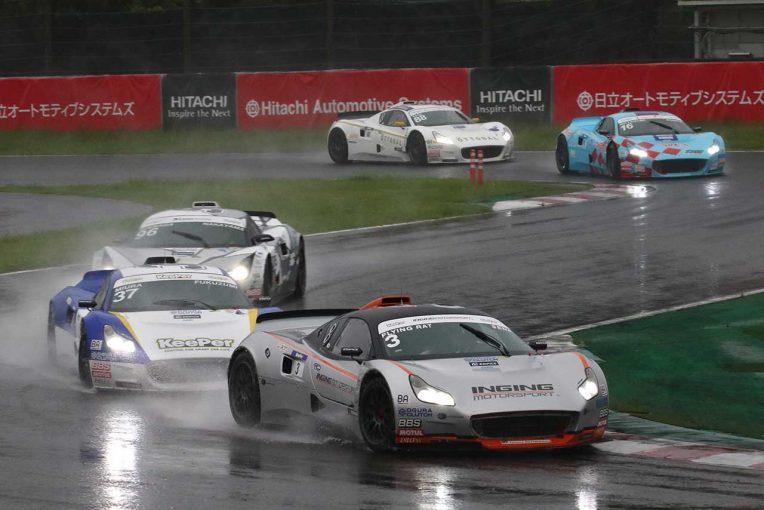 国内レース他 | インタープロトシリーズ 2020年第2大会 レースレポート