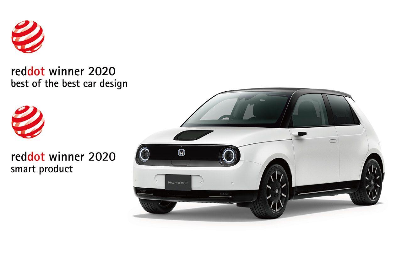 ホンダ、8月発表予定の『Honda e』に関する情報をホームページで先行公開