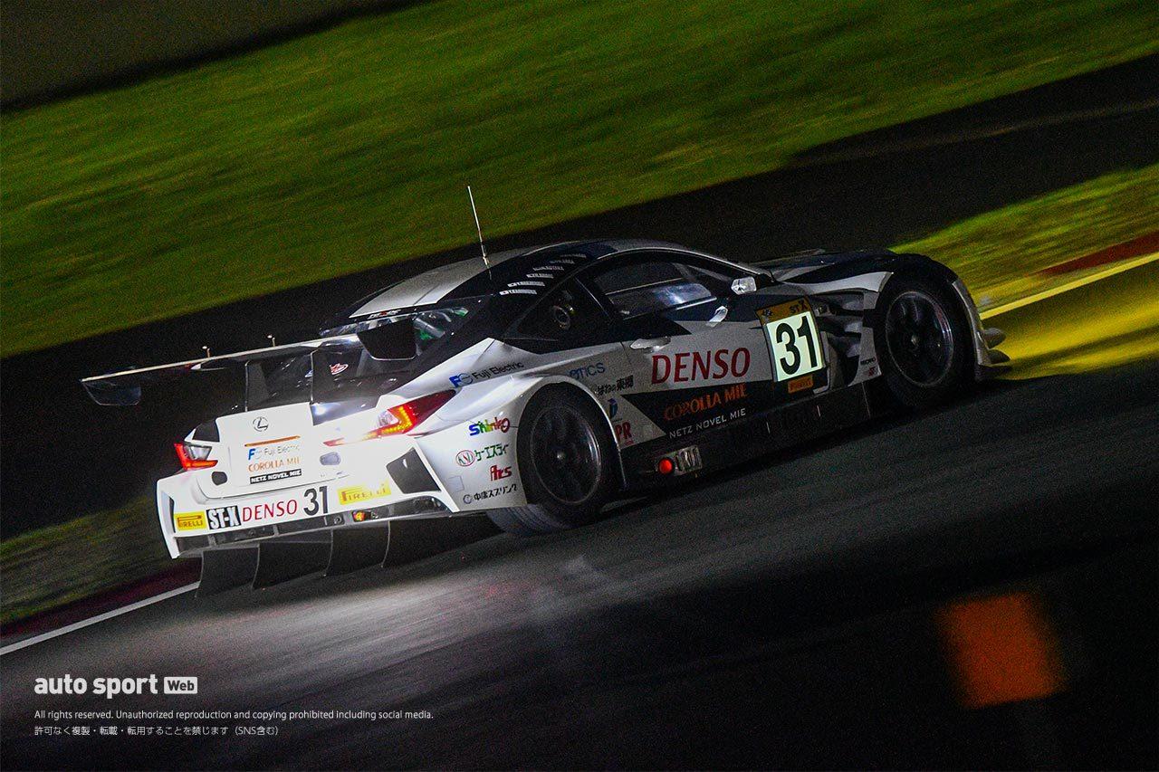 スーパー耐久:富士24時間のST-Xは予選から白熱!? 松田のMP Racing加入はライバルも意識