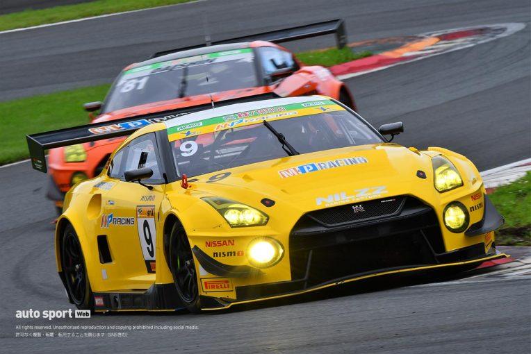 国内レース他 | スーパー耐久:富士24時間のST-Xは予選から白熱!? 松田のMP Racing加入はライバルも意識