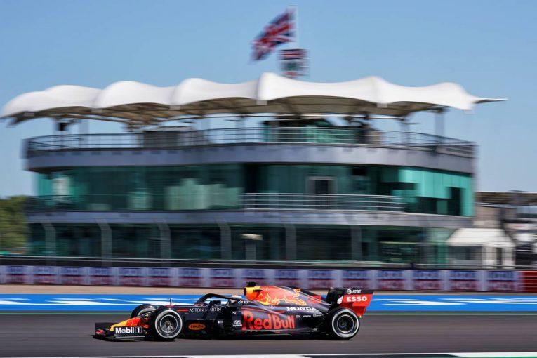 F1 | 【動画】F1第4戦イギリスGPフリー走行ハイライト