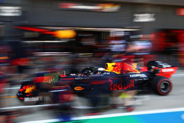 F1 | ホンダ田辺TD「PUマネジメントを改善し臨んだ初日。高温でも問題なく機能」【F1第4戦金曜】