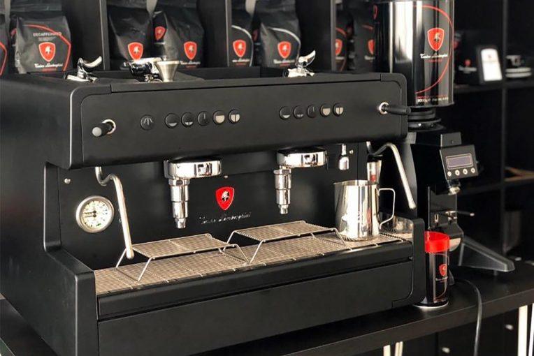 インフォメーション | 『トニーノ・ランボルギーニ』のカフェが日本上陸。赤坂『MZES東京』が国内第1号店に