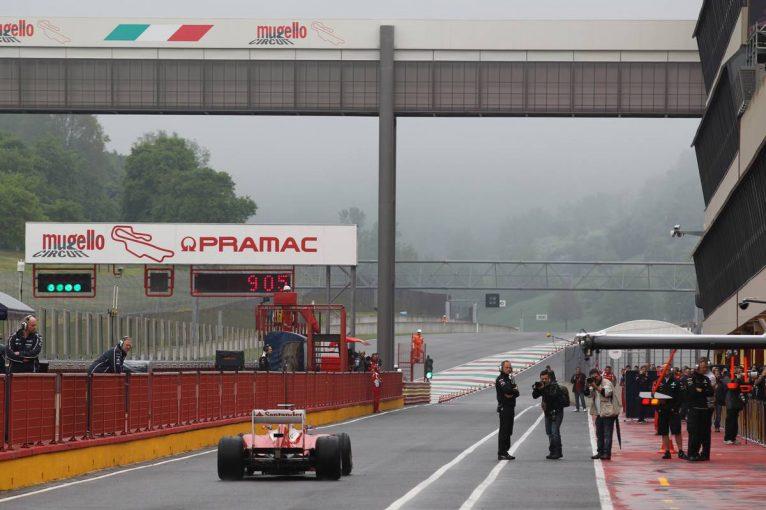 F1 | ムジェロで開催のF1トスカーナGP、サーキットでの現地観戦を許可。1日2880人が入場へ