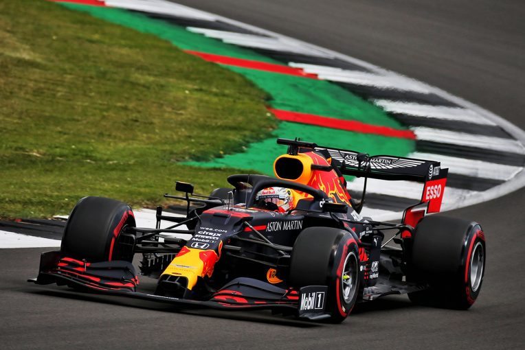 F1 | 【順位結果】F1第4戦イギリスGP予選