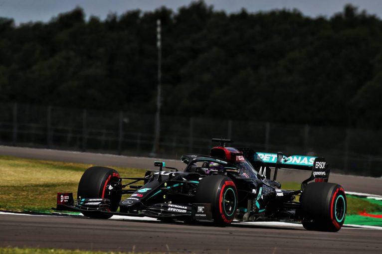 F1 | 【動画】F1第4戦イギリスGP予選ハイライト